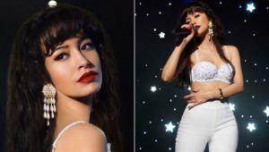 Estreno de Selena: La Serie en Netflix Guatemala | Diciembre 2020