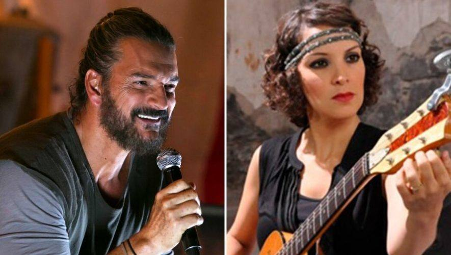 Estreno de la nueva canción de Ricardo Arjona y Gaby Moreno | Octubre 2020