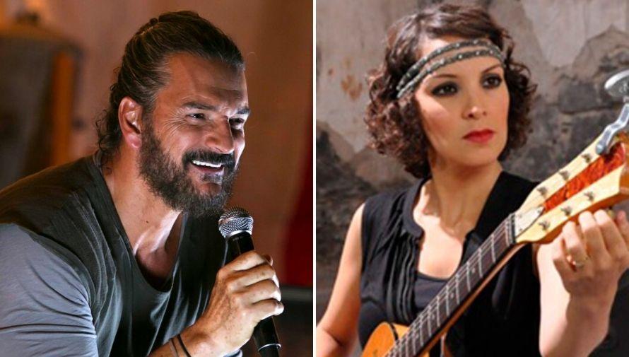 Estreno de la nueva canción de Ricardo Arjona y Gaby Moreno Octubre 2020
