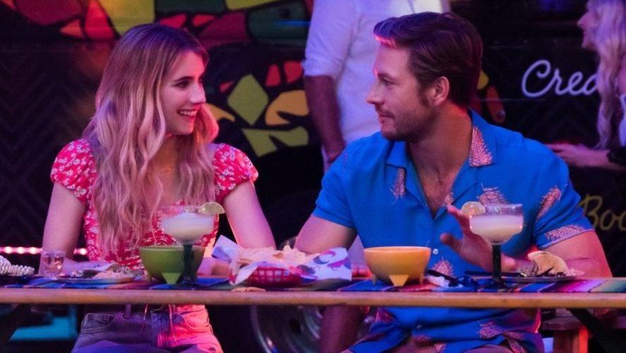Estreno de la película Amor de Calendario, Netflix Guatemala | Octubre 2020