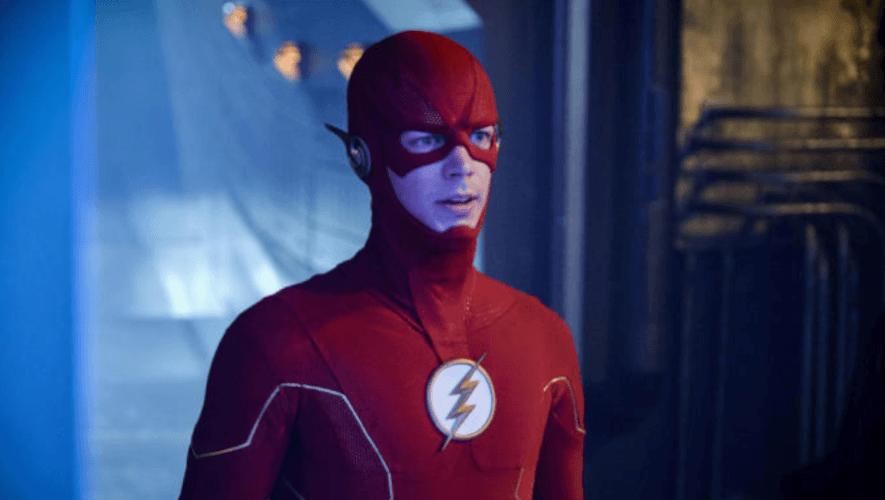 Estreno de la sexta temporada de la serie The Flash | Octubre 2020
