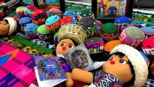 Exposición dedicada a Guatemala en Taiwán | Octubre - Noviembre 2020
