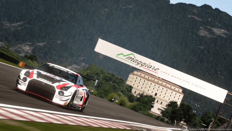 Fecha 1 del Tercer Campeonato Nacional Virtual de Automovilismo | Octubre 2020