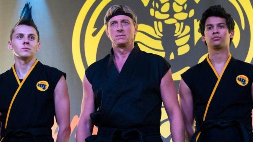 Fecha de estreno de la tercera temporada de Cobra Kai, Netflix Guatemala | Enero 2021