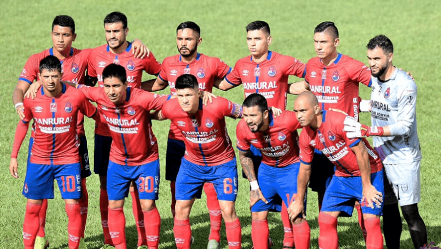 Fecha y hora del partido Saprissa vs. Municipal, octavos de final de Liga Concacaf 2020