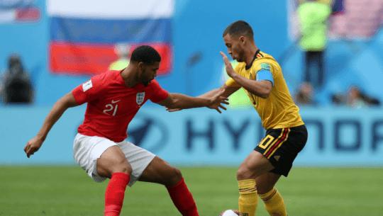 Fecha y hora en Guatemala para ver el partido Inglaterra vs. Bélgica, Liga de Naciones UEFA 2020