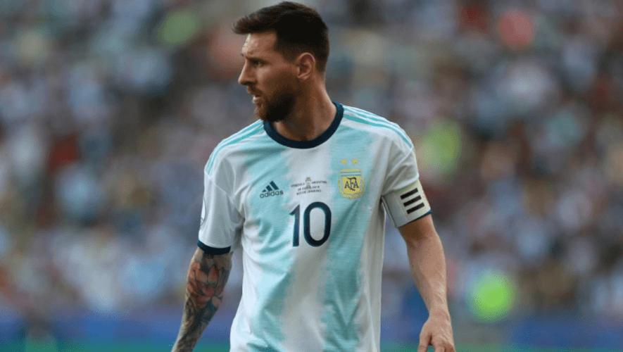 Fecha y hora en Guatemala partido Argentina vs. Ecuador, Eliminatorias Conmebol a Qatar 2022