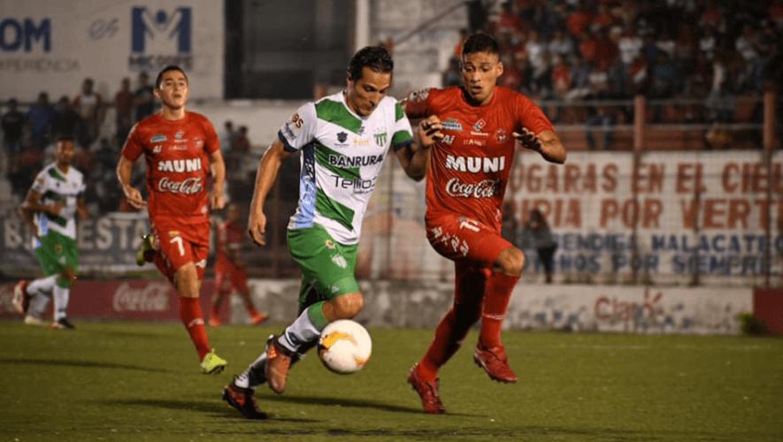 Fechas, horarios y canales para ver la jornada 8 del Torneo Apertura 2020 de Liga Nacional