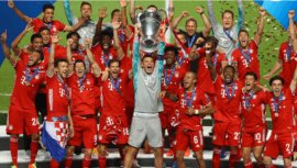 Fechas y horarios en Guatemala para ver la jornada 1 de la UEFA Champions League 2020 2021