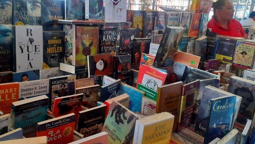 Feria del libro virtual, Festival del Centro Histórico | Octubre 2020
