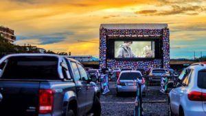 Festival Eurocine en un autocinema de la Ciudad de Guatemala | Noviembre 2020