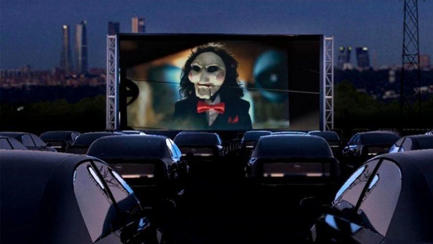 Puchojenso Halloween Edition, fiesta en Spot Drive In de Cardales | Octubre 2020