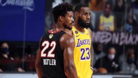 Final de la NBA 2020: Fecha y hora en Guatemala para ver el juego 5 Lakers vs. Heat