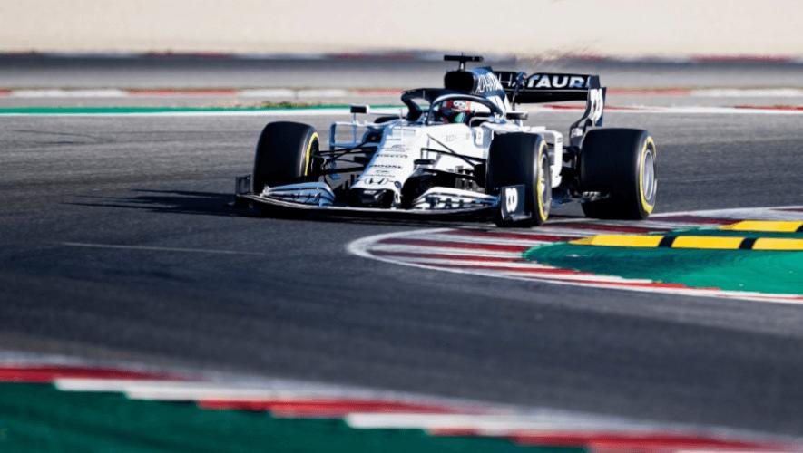 Fórmula 1 2020: Fechas y horarios para ver en Guatemala el Gran Premio de Emilia-Romaña