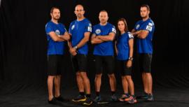 Hombres de Maíz representó a Guatemala en la World's Toughest Race: Eco-Challenge Fiji