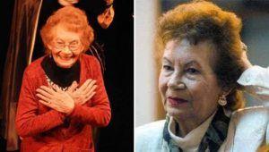 Homenaje a la actriz guatemalteca María Teresa Martínez   Octubre 2020