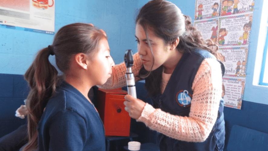 Jornada oftalmológica gratuita vía WhatsApp | Octubre 2020