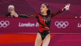 Juegos Olímpicos recordó destacada actuación de Ana Sofía Gómez en Londres 2012