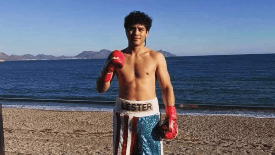 Lester Martínez irá por el título FECARBOX del CMB en su séptima pelea profesional
