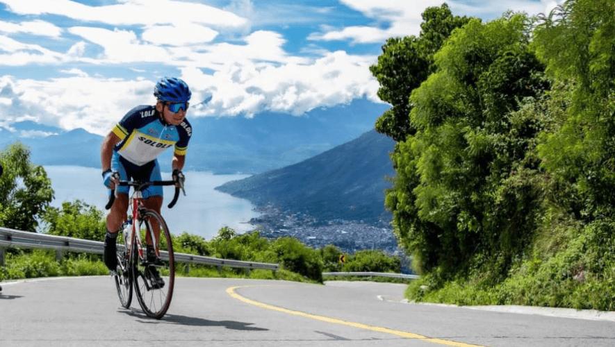 Los equipos nacionales que participarán en la 60 Vuelta Ciclística a Guatemala 2020