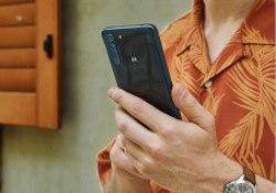 Motorola One Fusion, cámara cuádruple ideal para fotos asombrosas