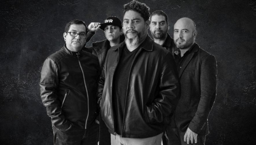 Concierto de Los Miseria Cumbia Band y Noche de Stand Up | Octubre 2020