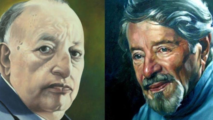 Obras de autores guatemaltecos fueron añadidas a la Biblioteca del Congreso de Estados Unidos