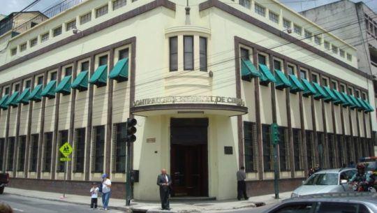 Pasos para validar el título en la Contraloría General de Cuentas