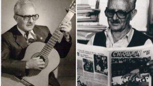 Presentación de biografía infantil del cantautor guatemalteco José Ernesto Monzón | Octubre 2020