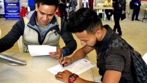Primera feria virtual de empleo para Alta Verapaz | Octubre 2020