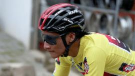 ¿Quién es Mardoqueo Vásquez, campeón de la 60 Vuelta Ciclística a Guatemala 2020?