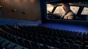 Reactivación de los complejos de cines Cinépolis en Guatemala | Octubre 2020