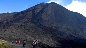 Reactivación del Parque Nacional Volcán Pacaya | Octubre 2020