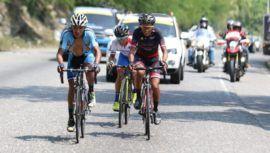 Resultados de todas las etapas de la 60 Vuelta Ciclística a Guatemala 2020