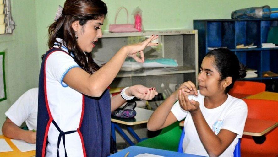 Séptimo taller virtual gratuito de lengua de señas | Octubre 2020