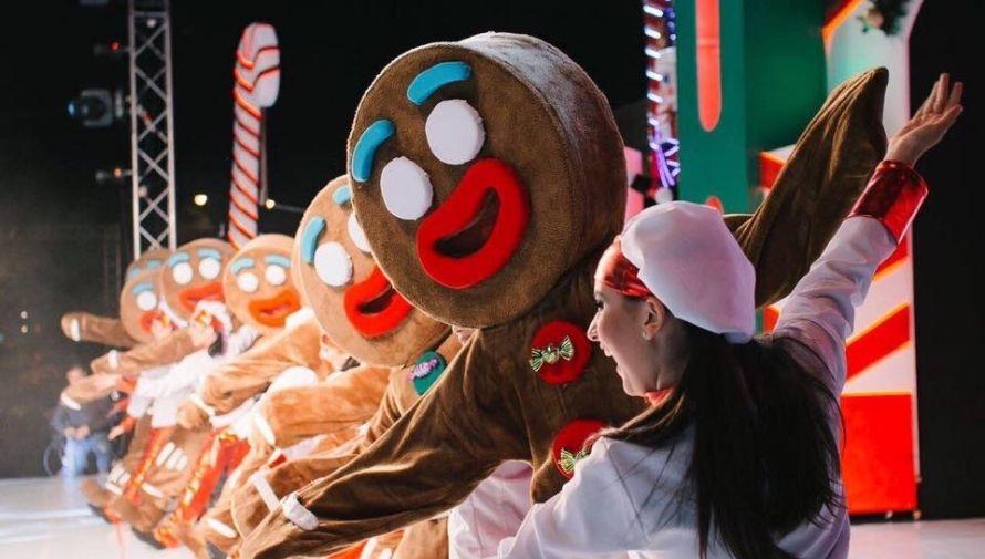 Show gratuito Navidad Encantada Noviembre 2020 (1)