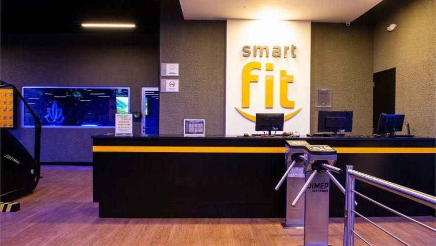 Smart Fit Guatemala implementó nueva rutina de prevención en sus gimnasios