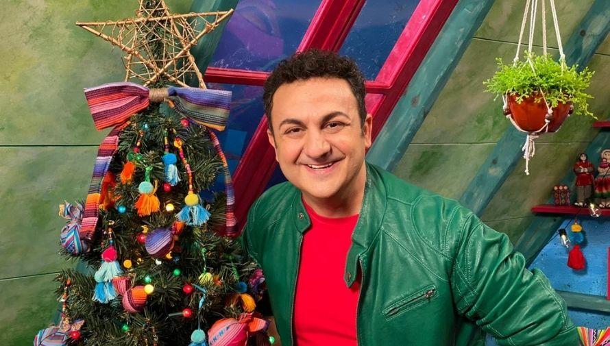 Topa, Una Navidad Especial, show virtual para Guatemala Diciembre 2020 (1)