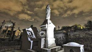Tour virtual por el cementerio de Quetzaltenango | Noviembre 2020