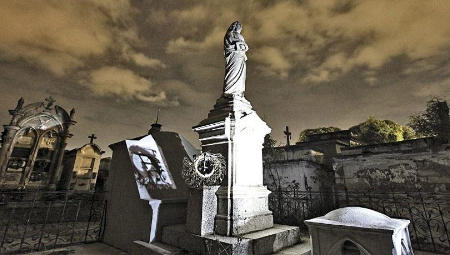 Tour virtual por el cementerio de Quetzaltenango Noviembre 2020 (3)