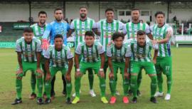 Transmisión en vivo del partido Independiente vs. Antigua GFC, por la Liga Concacaf 2020