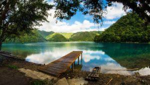 Viaje a los cenotes y cascadas de Laguna Brava, Huehuetenango | Noviembre 2020