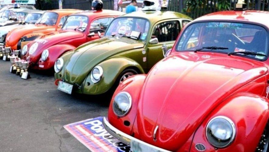 Volksfest Panajachel 2020, viaje y convivencia de escarabajos y kombis | Noviembre 2020