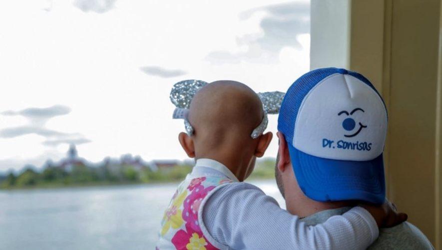 Voluntariado Cabello por Sonrisas organiza concurso para ayudar a pacientes con cáncer