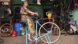 AJ+ Español destacó las Bicimáquinas de Maya Pedal de San Andrés Itzapa, Chimaltenango
