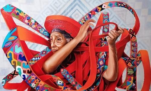 alvaro-tzaj-artista-san-juan-laguna-expuesto-obras-internacionalmente-inspiracion-abuelos-raices-mayas