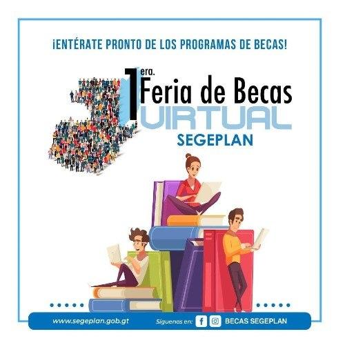 anuncian-primera-feria-virtual-becas-organizada-segeplan-octubre-2020-guatemala