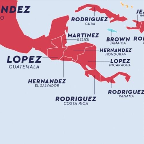 apellido-lopez-mas-comun-guatemala-segun-net-credit-mapa-paises