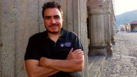 El astrofotógrafo Sergio Montúfar fue galardonado con el premio IDA 2020