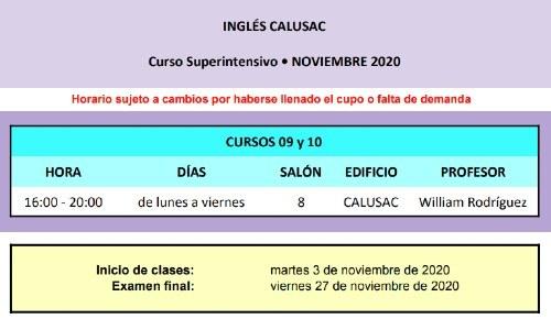 calusac-ofrece-curso-vacaciones-intensivo-guatemaltecos-noviembre-2020-superintensivo-ingles